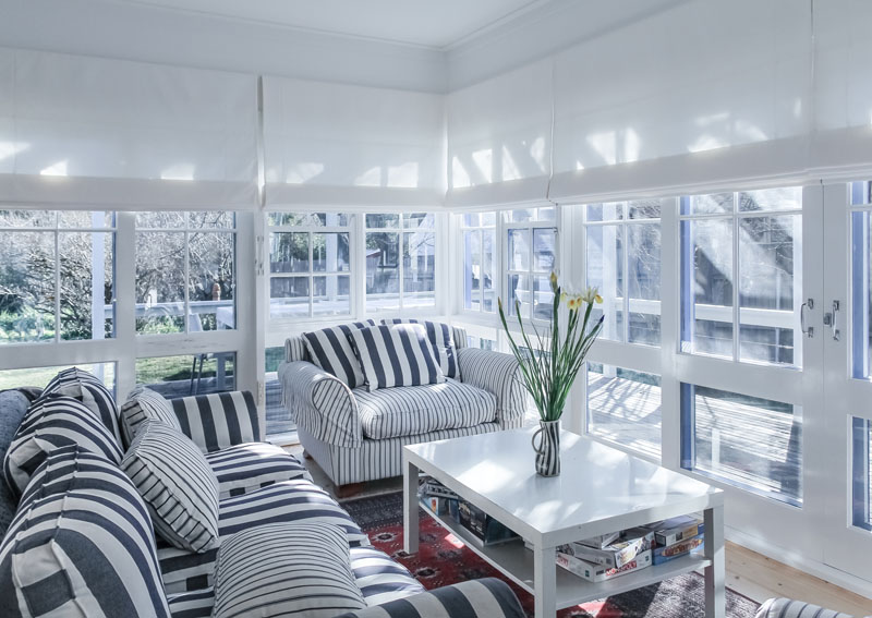 Chadwick Designs Excellence In Window Furnishing